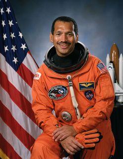 Charles Bolden sera le prochain administrateur de la NASA