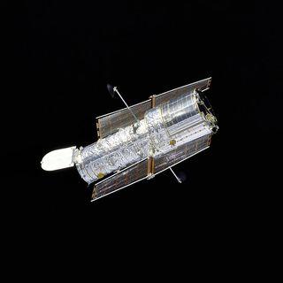 L'équipage qui doit visiter Hubble pour la dernière fois doit décoller la semaine prochaine